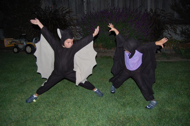 batty brothers