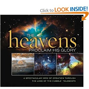 heavensproclaim