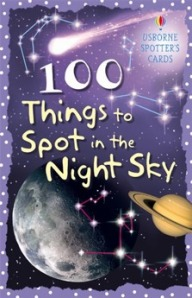 100 things to spot in night sky
