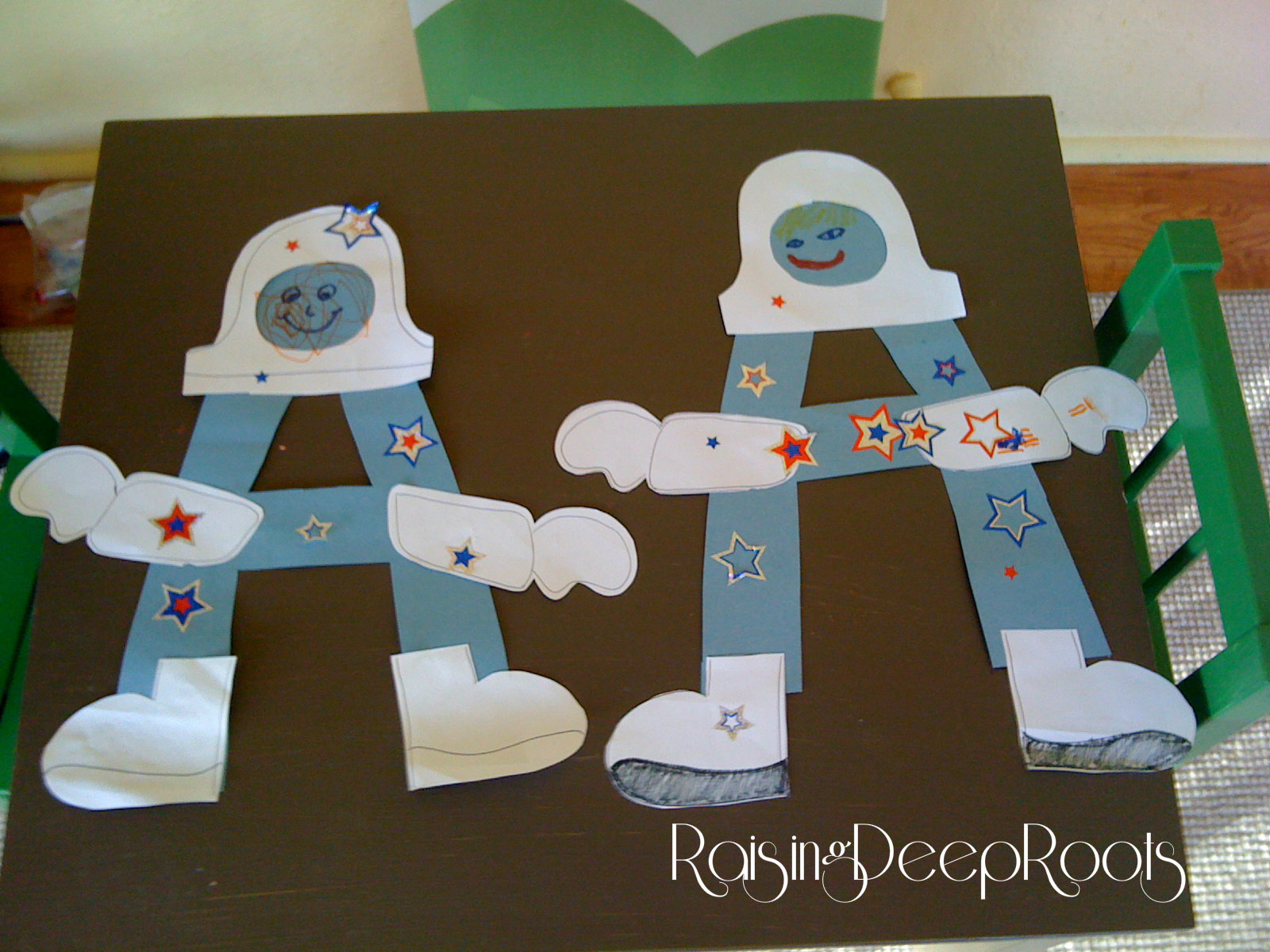 astronaut crafts for preschool the heavens proclaim his part 2 lessons from space 709