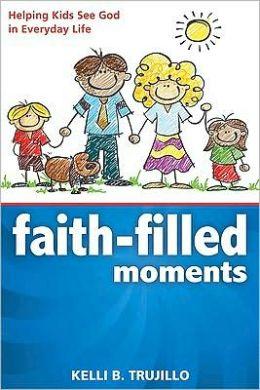 faithfilled moment