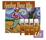 Feedingthosewhofeedus